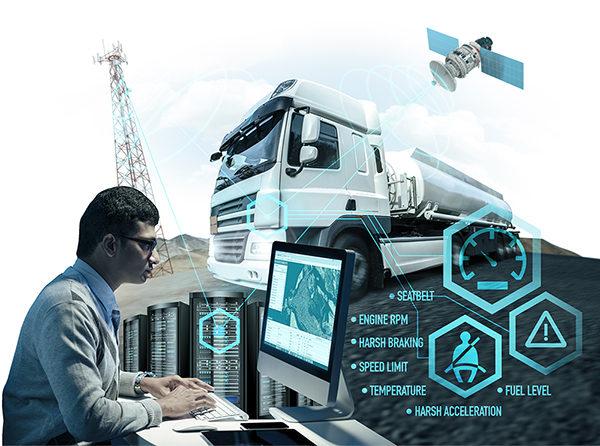 Fleet Management Systems & Technologies Solutions