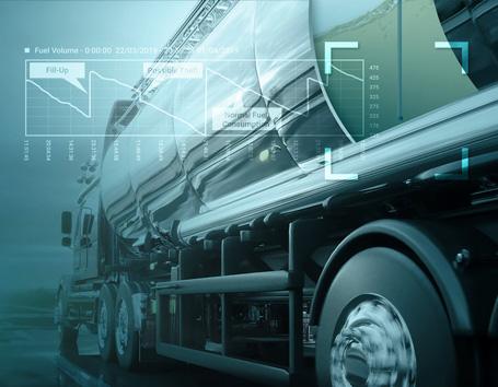 FMS Tech Fuel Management System System