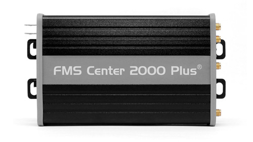 FMS CENTER 2000 PLUS Product Gallery Images