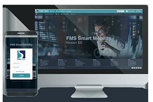 FMS Tech Smart Mobility Software