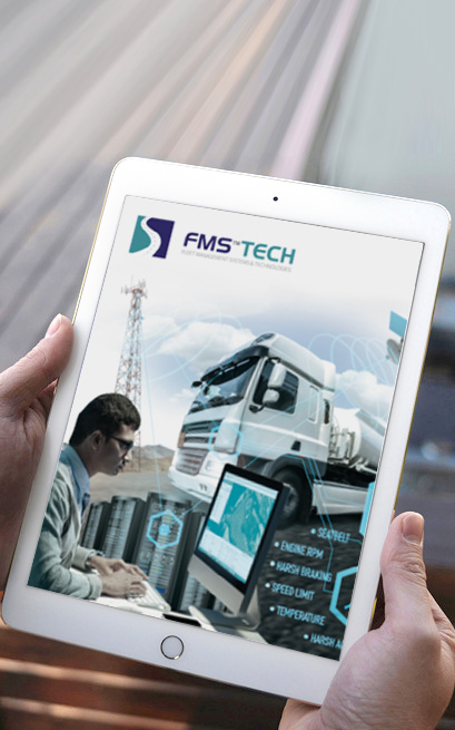 Make Smart Dubai Even Smarter with FMS Tech