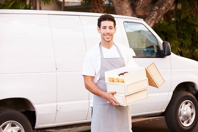 Telematics for the F&B Industry