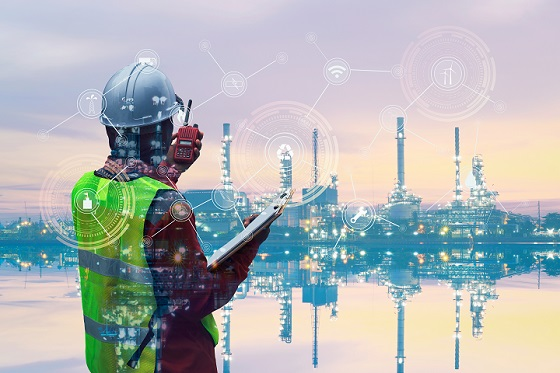 Innovative Technologies Tailored for the Oil and Gas, Transportation, and Logistics industries