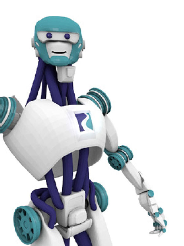 FMS DMS Robot
