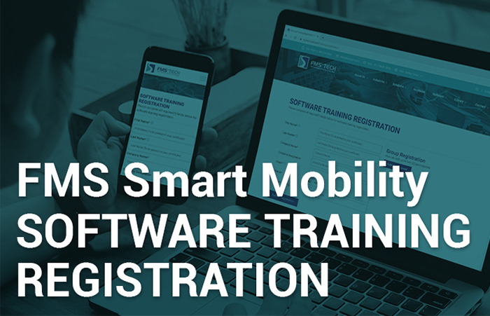 FMS Tech. Launches Its Online Software Training Registration System